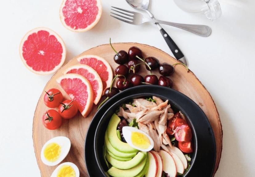 Gezonde voordelen van een maaltijdbox