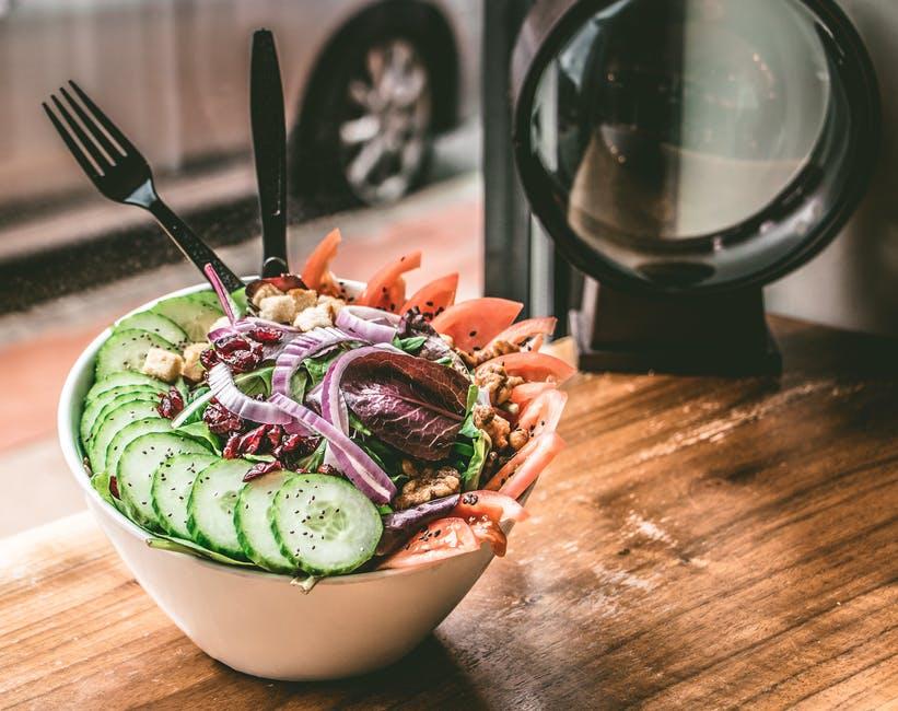Eten bestellen zo houd je het gezond