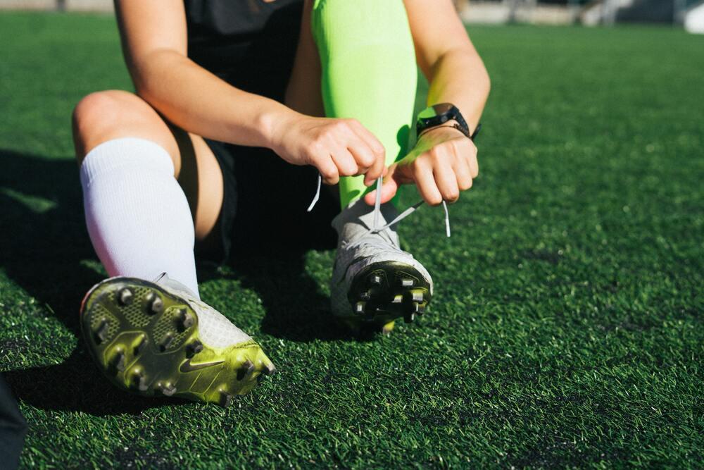 het belang van juiste schoen iedere sport