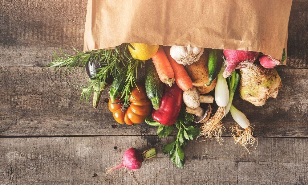 tips om voldoende groenten te eten