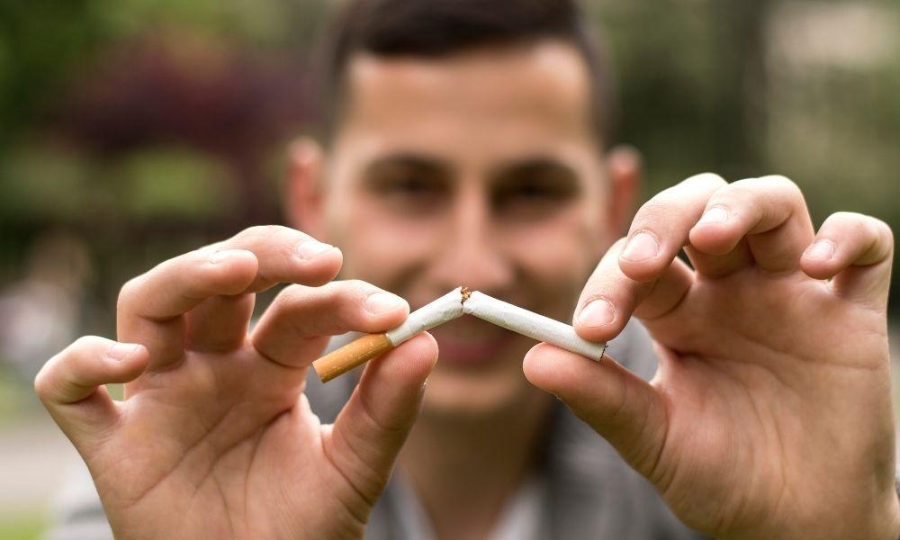 Tips stoppen met roken